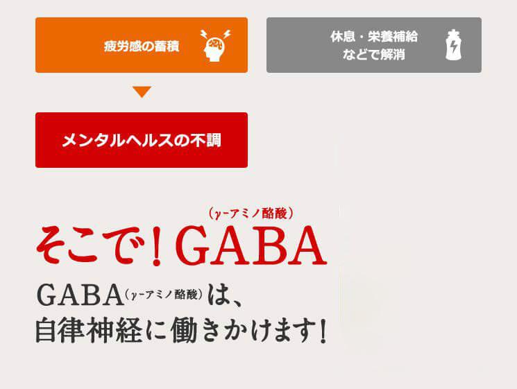 えがお GABA(ギャバ)ストレス...